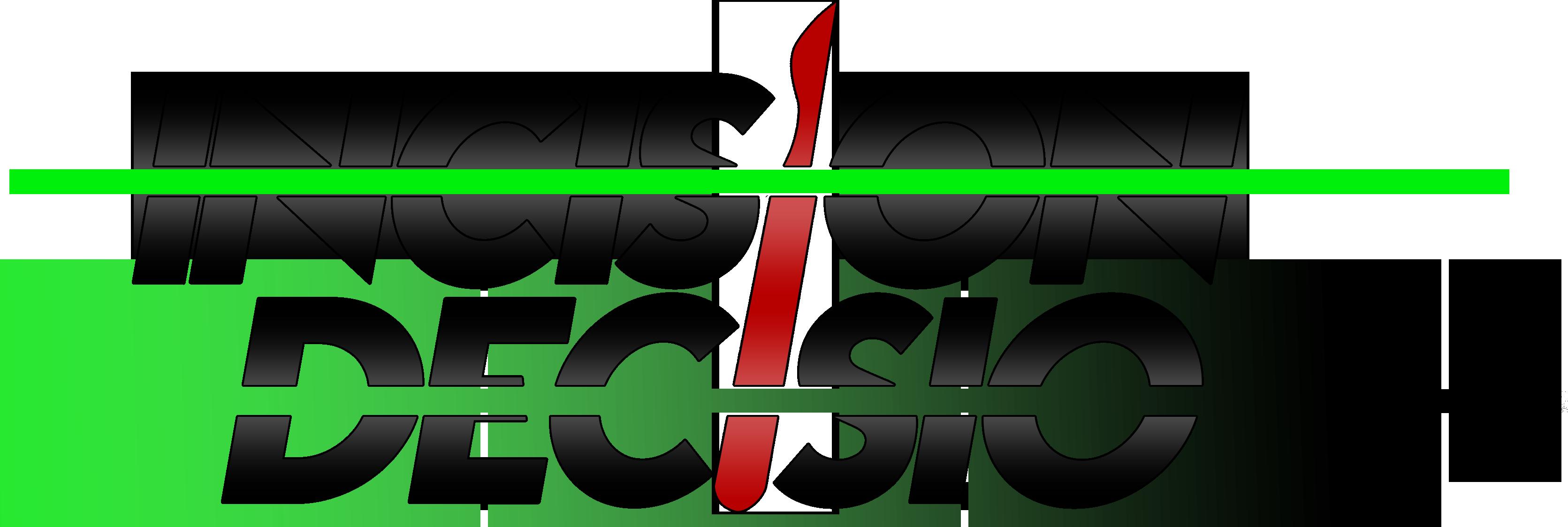incision Decision